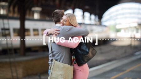 HugAgain